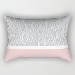 PANAL Rectangular Pillow
