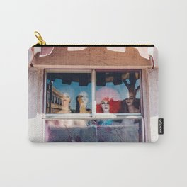 Wig Out Carry-All Pouch