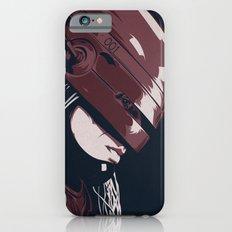 R.C. 02 iPhone 6 Slim Case
