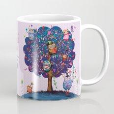 nightowls Mug