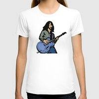 dave grohl T-shirts featuring Dave by Kramcox