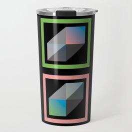 Untitled 01 Travel Mug