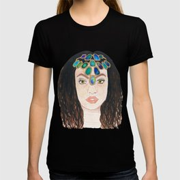 Jewelled Princess T-shirt