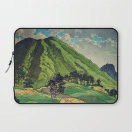 Crossing people's land in Iksey Laptop Sleeve