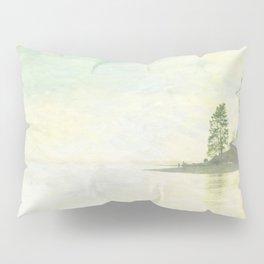 I Dreamed Of A Beach Pillow Sham