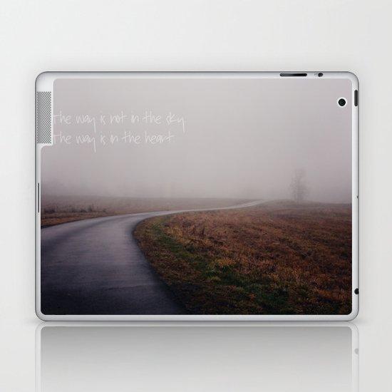 the way Laptop & iPad Skin