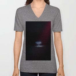 Close encounter Unisex V-Neck