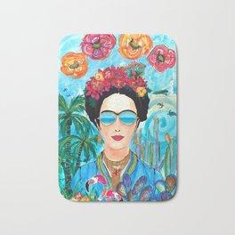 Frida Aruba Bath Mat