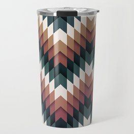 Earth Bender Travel Mug