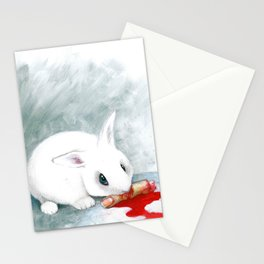 can i finish? Stationery Cards