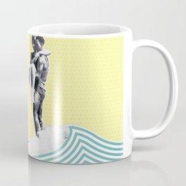 Surf Date Coffee Mug