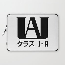 U.A. High (My Hero Academia) Laptop Sleeve
