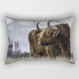 Highlander 3 Rectangular Pillow