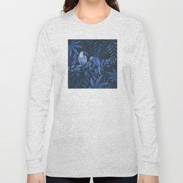 Tropical Paradise Pattern 3 Long Sleeve T-shirt