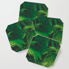 Garden Greens Coaster