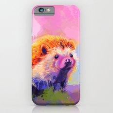 Sweet Hedgehog Slim Case iPhone 6s