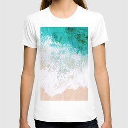 Ocean Waves T-shirt