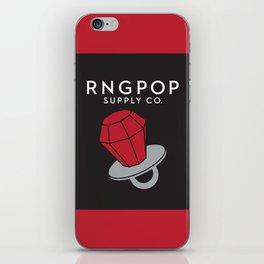 RNGPOP iPhone Skin