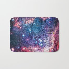 Multiverse Bath Mat