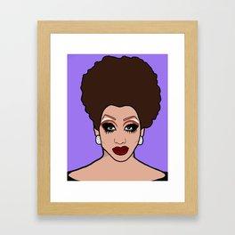 Bianca Del Rio Framed Art Print