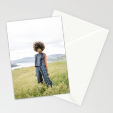right here. Stationery Cards
