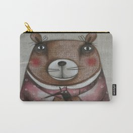 Orsetta Carry-All Pouch