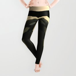 American Military Aircraft Leggings