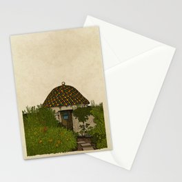 The Guard House Stationery Cards