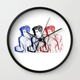 Triple G Wall Clock