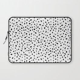 Shapes | Fun Pattern | Geometric Minimalism Laptop Sleeve