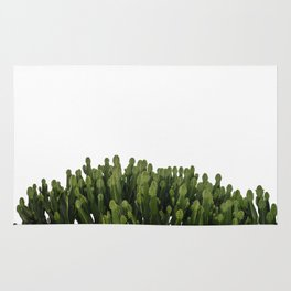 Peruvian Cacti Rug