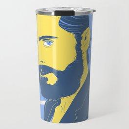 JL Travel Mug