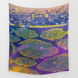 Shoal Wall Tapestry