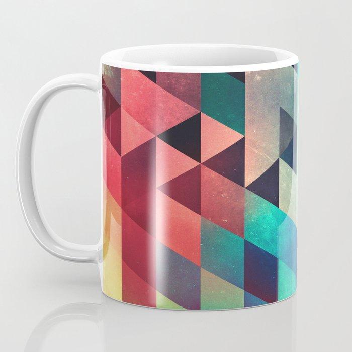 whw nyyds yt Coffee Mug