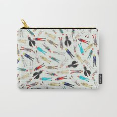 Floating Bowies Carry-All Pouch