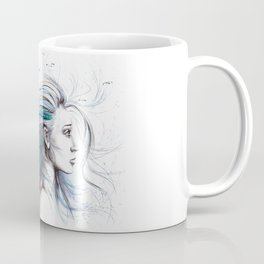 Oceans Coffee Mug