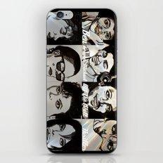 MJ Eras iPhone & iPod Skin