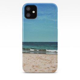 Summer at the Jersey Shore iPhone Case
