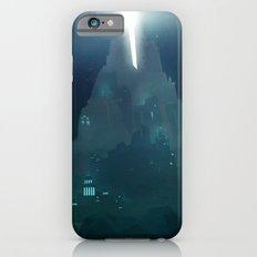 THE ASCENT Slim Case iPhone 6s