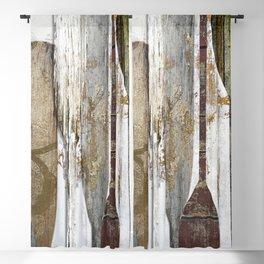Boathouse Blackout Curtain