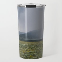 Colorado Taylor Park Reservoir  Travel Mug