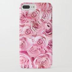 Roses iPhone 7 Plus Slim Case