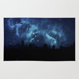 City Lights Rug