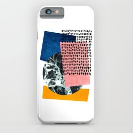 my colors iPhone Case