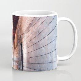 NYPL Coffee Mug