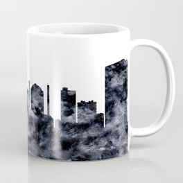 Toledo Skyline Ohio Coffee Mug