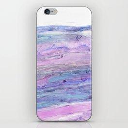 Ocean 28 iPhone Skin