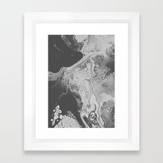 DEVOTION Framed Art Print