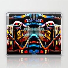BOT4 Laptop & iPad Skin
