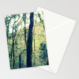Personal Forest Stationery Cards